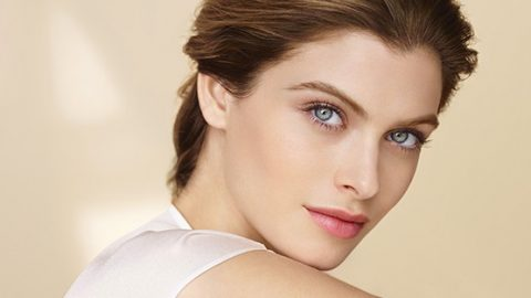 mesoterapia facial con ácido hialurónico